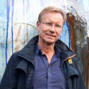 Jan-Erik Narvesen